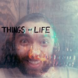 Gerd Janson - Things of Life (10/24/14)