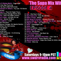 The Supa Mix With Figz - Episode 3