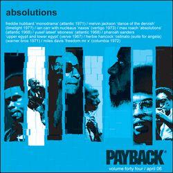 PAYBACK Vol 44 April 2006