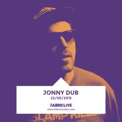 Jonny Dub - LVLZ x FBRCLV MX
