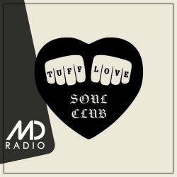 Tuff Love Soul Club with Liam Flanders, Ryan Wilson & John Clement