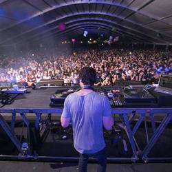 Barem: ENTER.Buenos Aires, Argentina (November 8th, 2014)