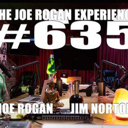 #635 - Jim Norton