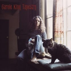 Classic Album Sundays Album of the Month: Carole King 'Tapestry'