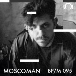 BP/M95 Moscoman