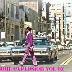 Soul Explosion Vol 02