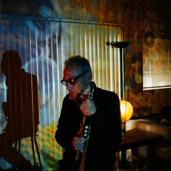 Fireside Chat – Jon Hassell