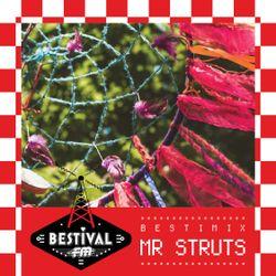 Bestimix 225: Mr Struts