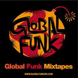 Global Funk Mixtape 008