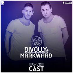 Divolly & Markward LIVE @ RAVECAST EDM Morocco