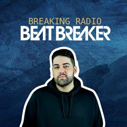 BREAKING RADIO LIVE // Hip Hop, French, Reggaeton, House - MARCH 2019
