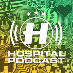 Hospital Podcast 415 with London Elektricity.