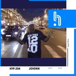 Hyp 204: Jovonn