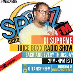 Juice Boxx Radio Monster Mix 28 Classic Hip Hop and R&B