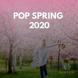 POP SPRING 2020-R&B,EDM HAPPY MIX- By DjKyon.jp