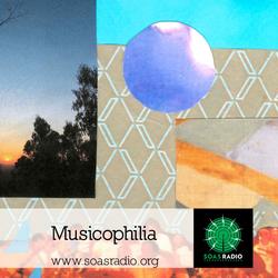 Musicophilia EP13 Chouk Bwa | Nils Frahm | The Mauskovic Dance Band | Park Jiha | Kokoroko | Maajo