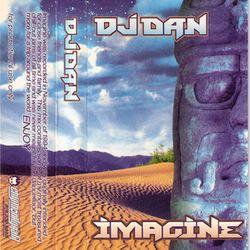 DJ Dan - Imagine (side.a) 1994