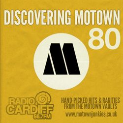 Discovering Motown No.80