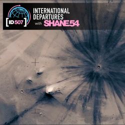 Shane 54 - International Departures 507