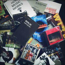 Mixsoup - Jazz & not so Jazz