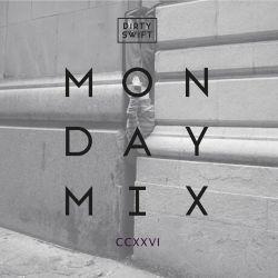 #MondayMix 226 by @dirtyswift - «Best of Trap & Remix 2017 - HNY»  08.Jan.2018 (Live Mix)