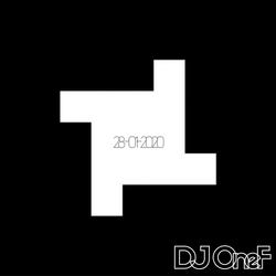 @DJOneF LIVE @ Fabric Nightclub, London [28.01.2020] (Part 2 - Bass, Bassline & DnB)