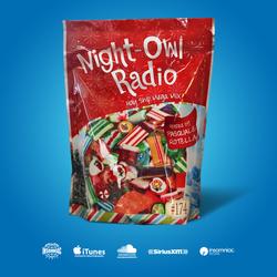 Night Owl Radio 174 ft. Holy Ship! 2019 Mega-Mix