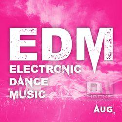 DJ HACKs August EDM Mix by DJ SHOTA