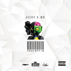 FACE OFF #16 RnB Hip-Hop ''2017'' mixed by: DJ.YOUNG JEEKY X DJ.MO™