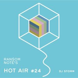 Hot Air Episode: #24 Dj Storm talks to Joe Europe