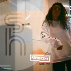 Sarah Harrison Guest Mix on Reprezent Radio