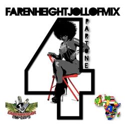 #FarenheightJollofMix4 Part 2
