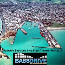 The Eastside Sessions Live From Timaru - March 2015