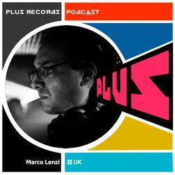 165: Marco Lenzi(UK) Exclusive DJ Mix