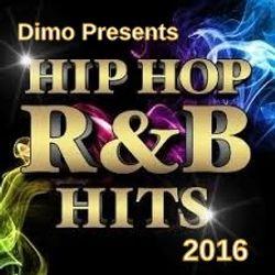 Dimo Presents HipHop R&B Hits  Live set Saint Michel Pub .