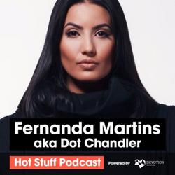 Fernanda Martins Live, Lehmann Club, Stuttgart, Germany