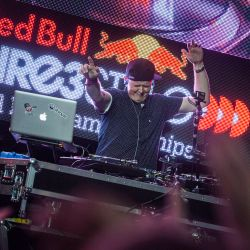 DJ Trayze - USA - World Finals: Championship Final