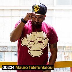 db224 Mauro Telefunksoul
