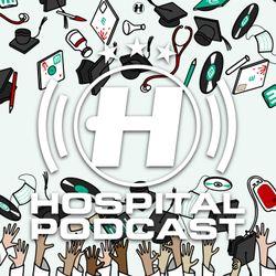 Hospital Podcast 416 with London Elektricity