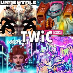 TWiC 135: Undertale, Dance Music, and Heavy Metal