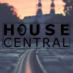 House Central 616 - The Amsterdam to Malta Playlist