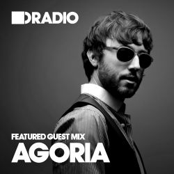 Defected In The House Radio - 10.2.14 - Guest Mix Agoria Recorded Live in NYC @ Stage One Aug 2013