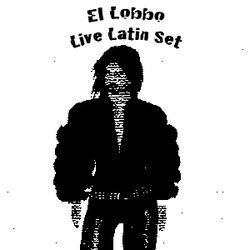 El Lobbo: Live Latin Set
