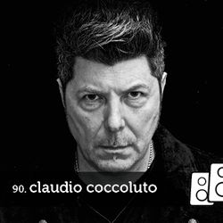 Soundwall Podcast #90: Claudio Coccoluto