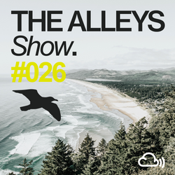 THE ALLEYS Show. #026 Rodean