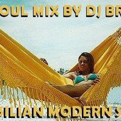 DJ Bronco's Brasilian Soul Mix