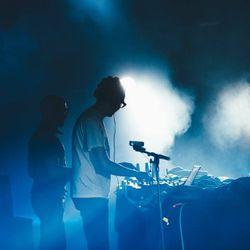 Above & Beyond - Live @ Main Square Festival (Arras, France) (30-06-2017)