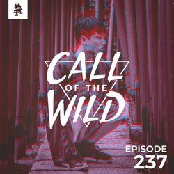 237 - Monstercat: Call of the Wild (Aiobahn Guest Mix)