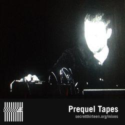 Prequel Tapes - Secret Thirteen Mix 167