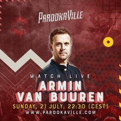 Armin Van Buuren - Parookaville 2019 (Free) → https://www.facebook.com/lovetrancemusicforever